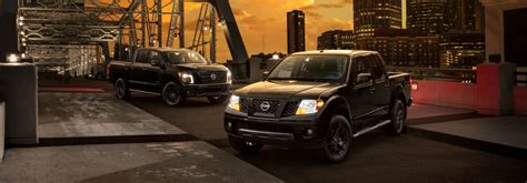 nissan armada midnight edition 2016 nissan titan powertrain options