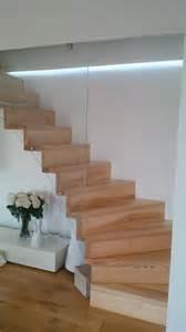 Escalier Chene Moderne by Escaliers Deparis 77 Escaliers En Bois Sur Mesure Ile De