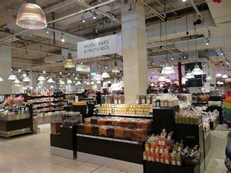 cuisine bon marché la grande epicerie in the bon marche department store