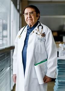 Dr. Nowzaradan - Wiki, Wife, Age, Net Worth - EMPIRE BBK