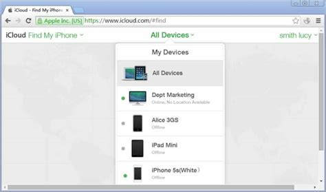 find my iphone icloud top 3 ways to factory reset iphone