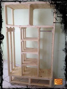 Storables Closet by 1000 Ideas About Wood Closet Organizers On
