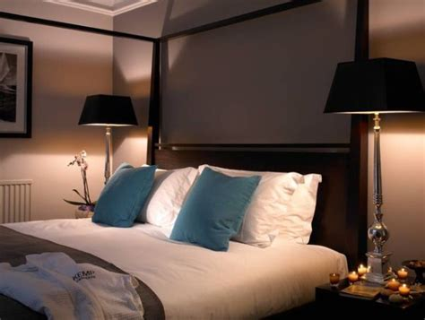Bedroom Nightstand Lamps   Decor IdeasDecor Ideas