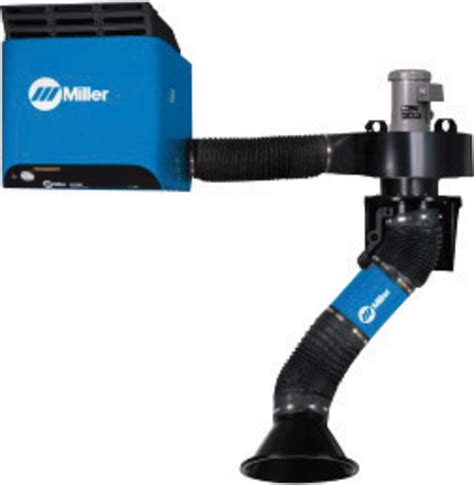 Airgas - MIL951516 - Miller® FILTAIR® SWX-S 115V Single ...
