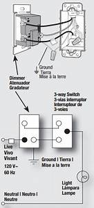 Lutron Dimmer Wiring Instructions