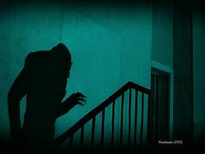 Nosferatu (no 7)   Wonders in the Dark