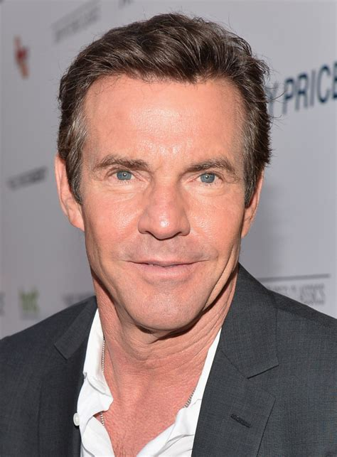 dennis quaid personality dennis quaid photos photos red carpet arrivals at at