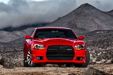 2018 Chicago Auto Show 2018 Dodge Charger Srt8 Breaks Cover