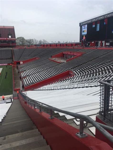 high point solutions stadium interactive seating plan