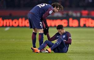 Neymar will be fit for the World Cup, insists Brazil ...
