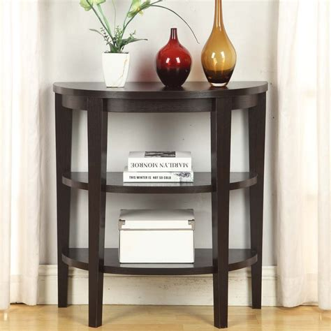 Entryway Accent Furniture by Small Entryway Table In Accent Tables