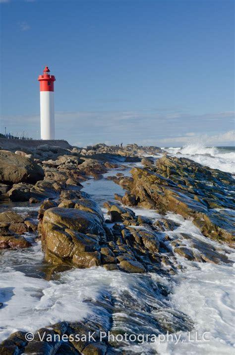 Boat House Umhlanga by Umhlanga Rocks Lighthouse Durban South Africa