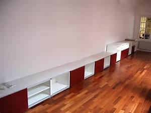 Meuble Bas Salon : ikea meuble bas cuisine en image ~ Teatrodelosmanantiales.com Idées de Décoration