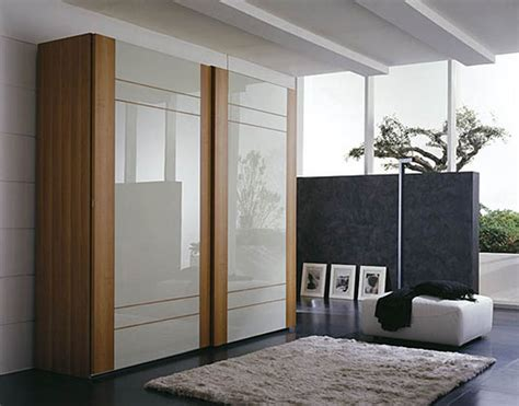 Bedroom White Wardrobes by Modern Contemporary Fitted Wardrobes Design For Bedroom