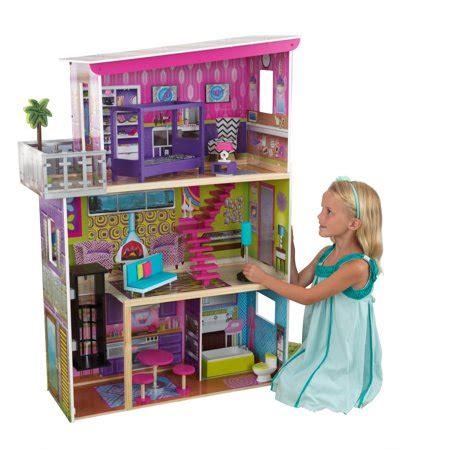 kidkraft super model dollhouse   accessories