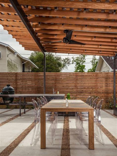 Horizontal Cedar Fence Home Design Ideas, Pictures