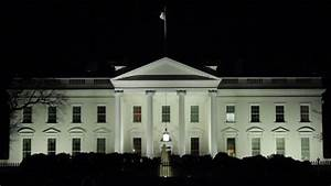 View Of The White House In Washington, Dc From The South ...