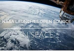 NASA Takes Open Source to Mars