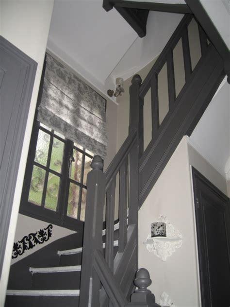 Decoration De Couloir Avec Escalier Deco Escalier Couloir