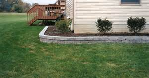 Wood Used For Raised Garden Beds by Quality Lawn Care Pavers Retaining Walls Landscaping