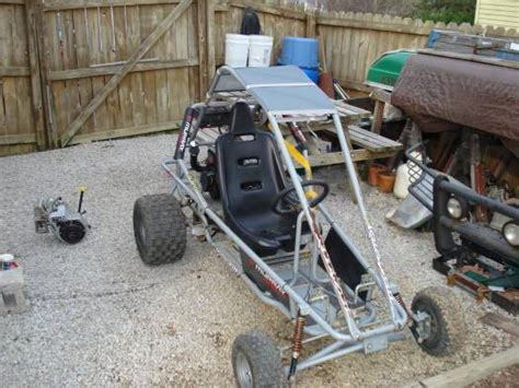 2002 murray,briggs go-kart $900 Possible Trade - 100094599