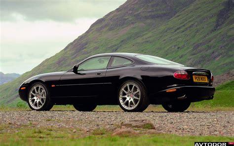 Jaguar Xkr 42 I 395 Hp