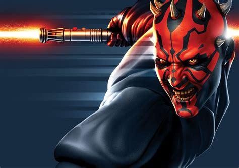 Darth Mauls Lightsaber Wookieepedia The Star Wars Wiki
