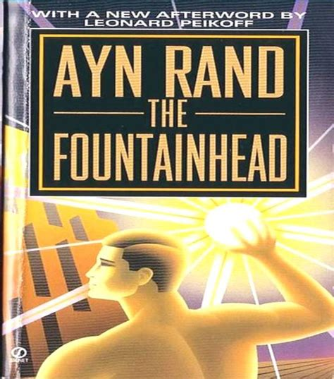 mavrky book review the fountainhead by ayn rand
