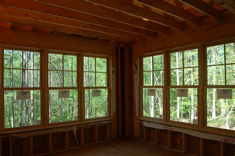 window styles windows are in modern craftsman style home