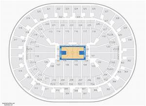 Chesapeake Energy Arena Seating Chart Seating Charts