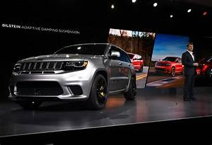 Fiat Chrysler to open new plant in Detroit: report