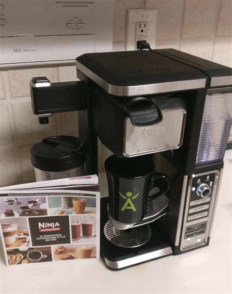 This is a how to tutorial on how to fix the 5 beeps of death on the ninja coffee maker. Ninja Coffee Bar Single-Serve System review!   MCG TechTalk