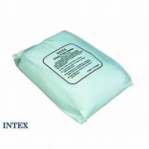 Filtre à Sable Intex : verre filtrant intex 25 kg pour filtre sable achat ~ Dailycaller-alerts.com Idées de Décoration