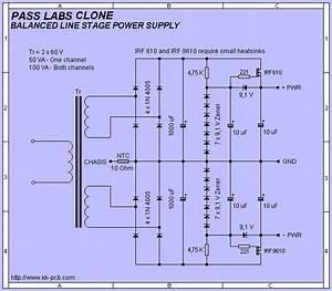 Bosoz Power Supply
