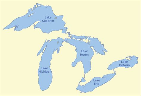 list of populated islands of the great lakes wikipedia