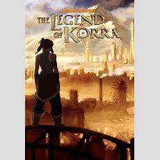The Legend Of Korra Poster  The Legend Of Korra Picture (56105