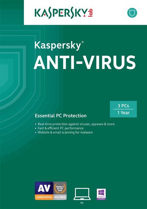 kaspersky antivirus software   windows