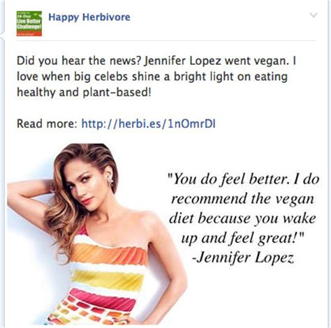 Jennifer Lopez Meme - why we shouldn t hate on celebrities for going vegan