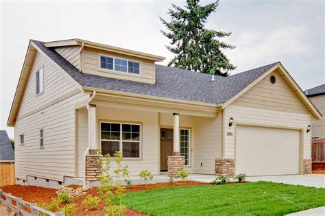 Craftsman House Plan With Angled Garage