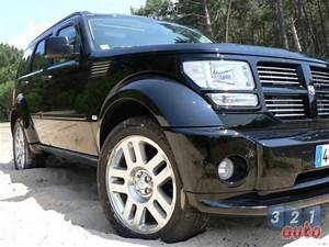 Dodge Nitro Avis : essai auto l 39 alternative dodge 321auto ~ Maxctalentgroup.com Avis de Voitures