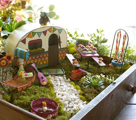 25+ Best Ideas About Fairy Garden Plants On Pinterest