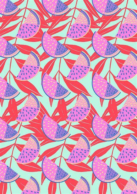 hannah rampley textile design design work life