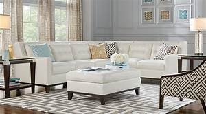large white living room furniture rs floral design With how to decorate white living room furniture