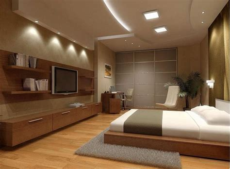 Beautiful Homes Interiors Most Bed Room Dream House Plans