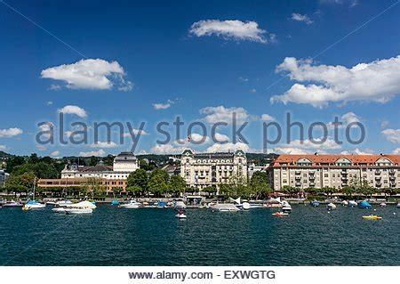 Pedal Boat Zurich by Switzerland Europe Water Lake Zurich Colorful Pedalos