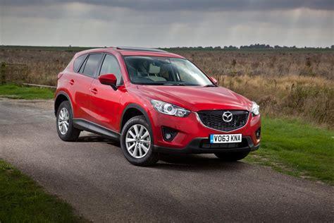 mazda range of vehicles the motoring world mazda adds new luxury models to cx 5