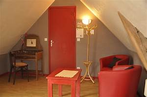 Chambre Le Crotoy Chambres d'hôtes et gîte en Baie
