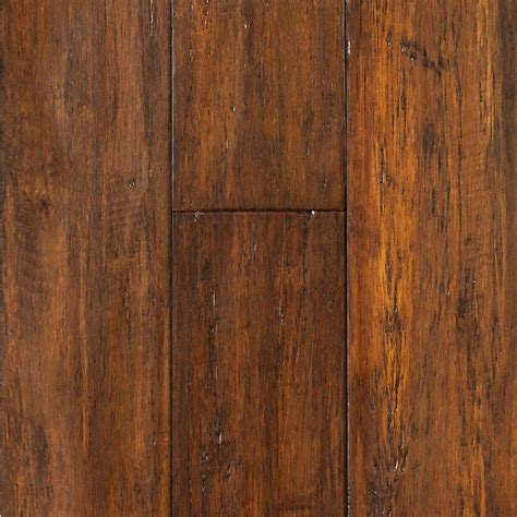Roasted Almond   Supreme Engineered Bamboo   Floors