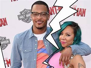 Tiny Files for Divorce From T.I. | Rap-Up  Tiny