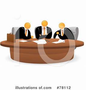 Business Meeting Clipart Clipart Suggest